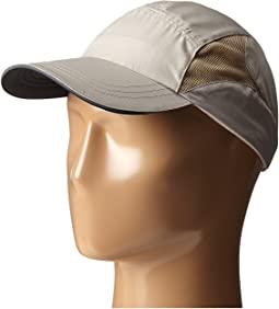 CTH8020 Running Cap with Vented Mesh Side