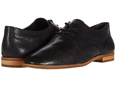 FRYE AND CO. Piper Oxford (Black) Women