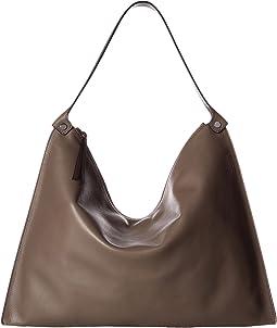 ECCO - Sculptured Shoulder Bag