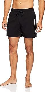 adidas Men's Badge of Sport Short Length Swimshort