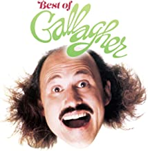 Best of Gallagher [Explicit]