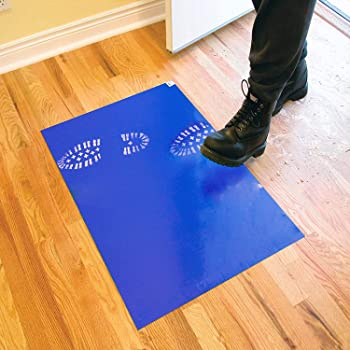 Tappetino per disinfezione Tappetino igienizzante Tappeto dingresso in spugna Disinfezione zerbino Tappeto dingresso per zerbino per laboratorio osped Tappetini per disinfezione suole per scarpe