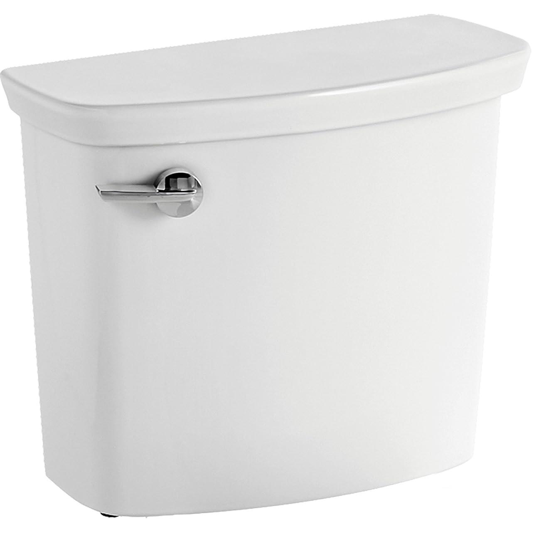 American Standard 4385A104.020 Vormax High Efficiency Toilet Tank, White