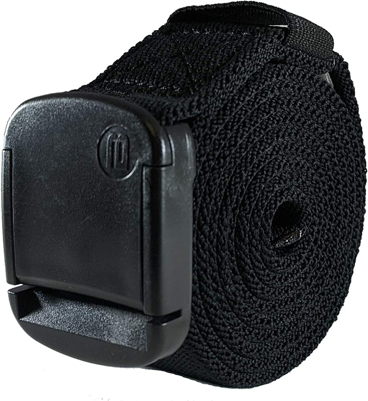 1.25 Inch Elastic Stretch Belt Unisex with Super Houston Mall popular specialty store Adjustable Buckle