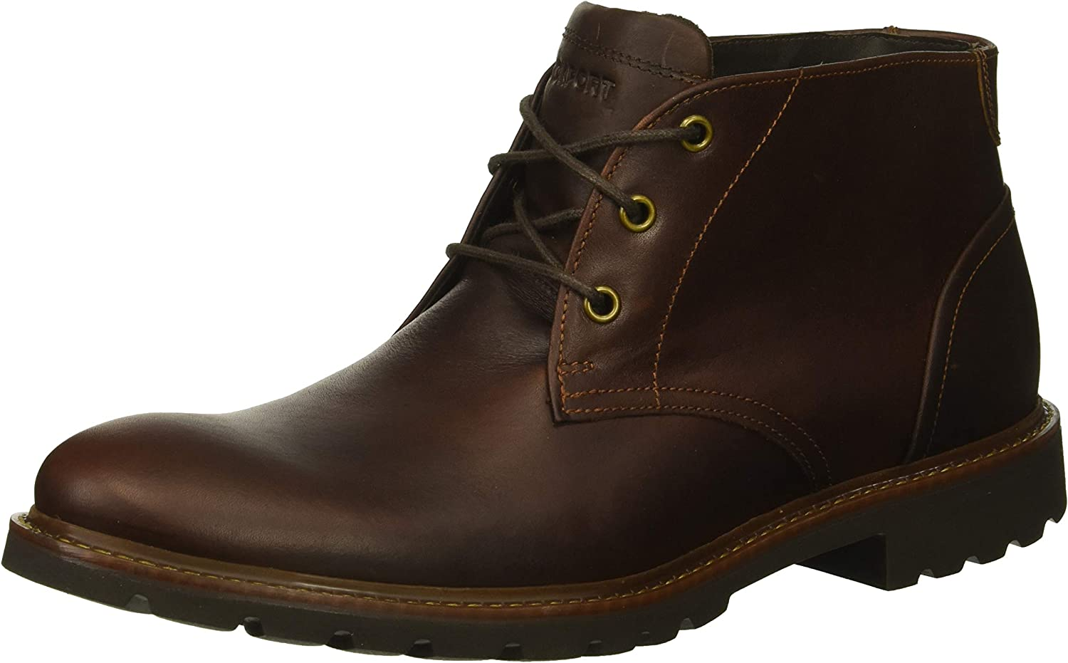 Mesa Mall Rockport Men's Sharp Popular shop is the lowest price challenge and Oxford Chukka Ready