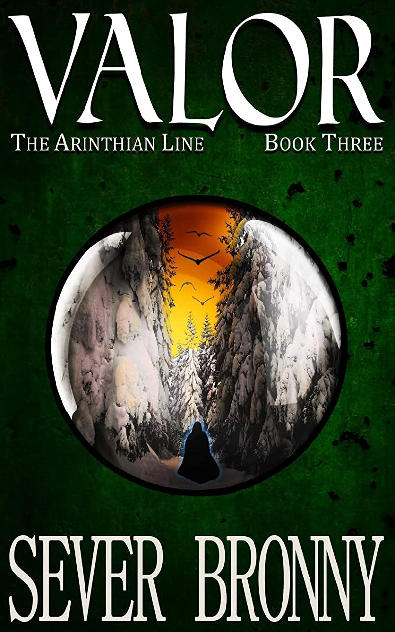 編集者かんがい店主Valor (The Arinthian Line)
