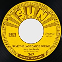 Best jerry lee lewis save the last dance for me Reviews
