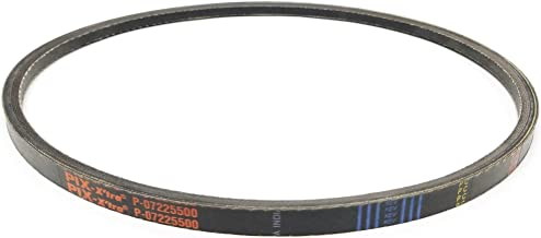 Pix Belt with Kevlar Made to FSP Specifications for Ariens Gravely Pro Belt Number 07225500, Raw Edge Laminated (Like FSP) for Less Slippage, Less Wear