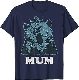 Wreck It Ralph 2 Brave Merida Mum Graphic T-Shirt