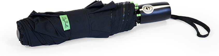 DryBrella, Instant Drying Travel Umbrella with EverShield
