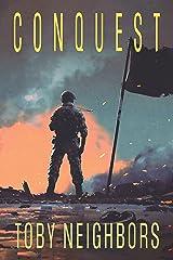Conquest: SSG Vanhorn Series Book 4 Kindle Edition