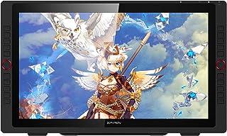 XP-Pen 液晶タブ ケーブル1本でパソコンと接続が可能 21.5インチ IPSディスプレイ エクスプレスキー20個 ペイントソフト付き Artist22 R Pro
