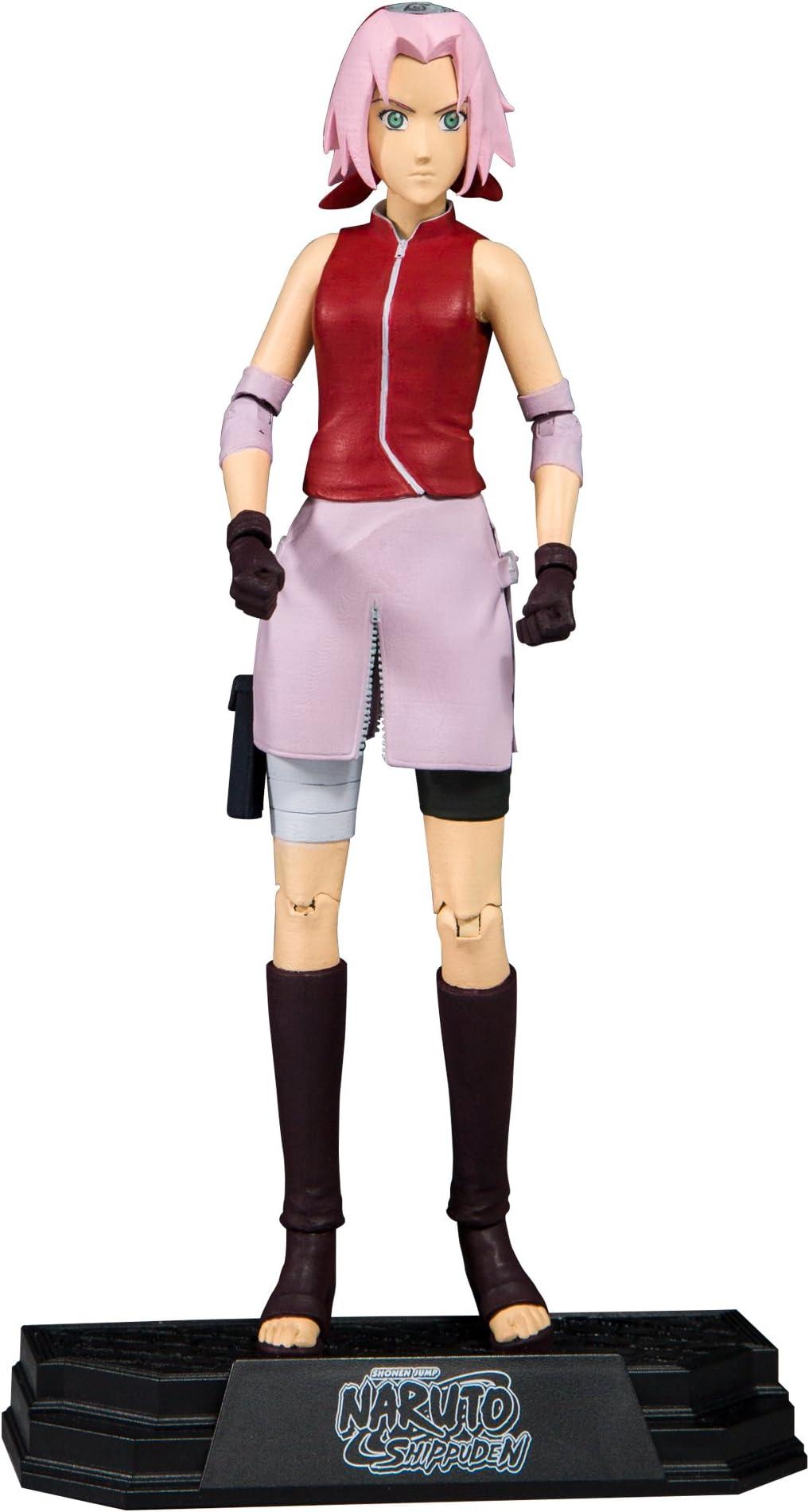 NARUTO Banpresto Grandista Shinobi Relations figure Sakura Haruno Japan F//S