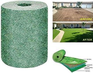 Tappeto per semi di erba tappeto erboso artificiale biodegradabile