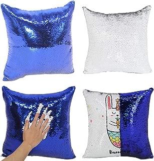 Best mainstays reversible sequin pillow Reviews