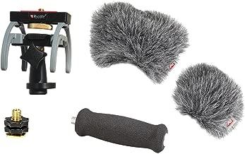 Best rycote portable recorder kit Reviews