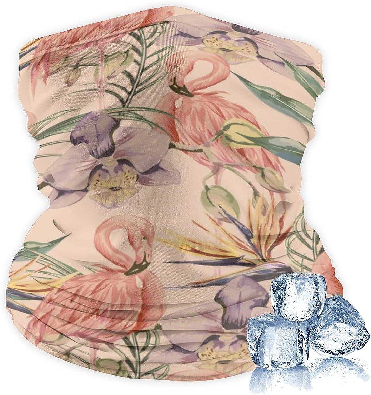 Ice Silk Head Bandana for Women Breathable Face Mask Balaclava Face Cover