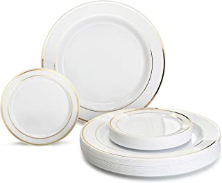 heavyweight disposable plastic plates