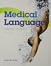 Medical Language & MyLab Medical Terminology -- Access Card -- for Medical Language Package (3rd Edition)