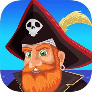 Pirate Island Attack 3D