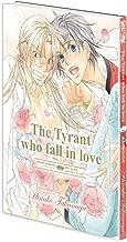 Hinako Takanaga - Artbook : the Tyrant Who Fall in Love - Illustrations en A4