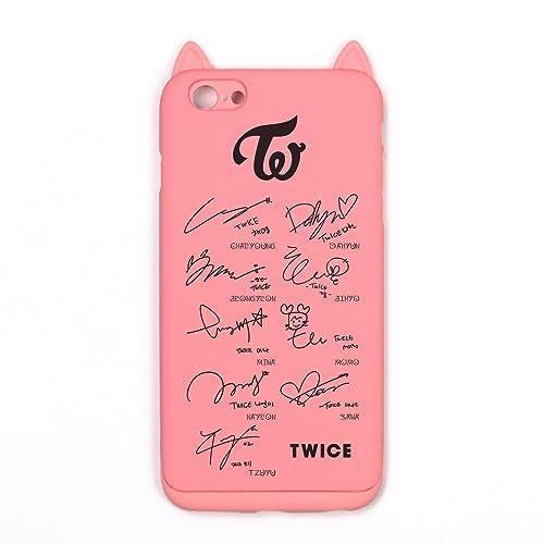 timeless design e26b1 7f56e Kpop Phone Cases for iPhone 6s: Amazon.com