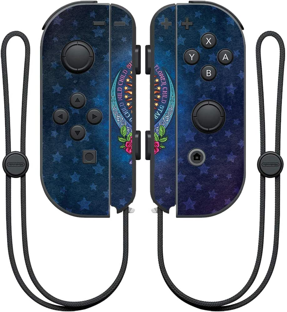 MightySkins Skin Compatible with Nintendo Tucson Mall S - Manufacturer regenerated product Joy-Con Controller