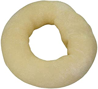 123 Treats Rawhide Donuts Beefhide