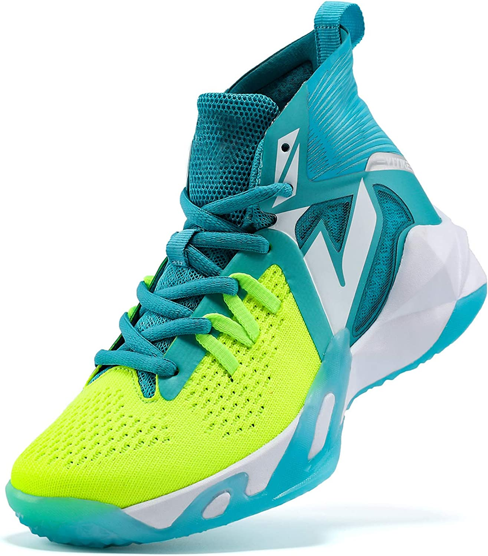 JMFCHI Memphis Mall FASHION Boys Basketball Shoes Kids Top High OFFer Sports