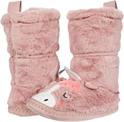 Luxe Padabout Slippers Boot (Toddler/Little Kid/Big Kid)