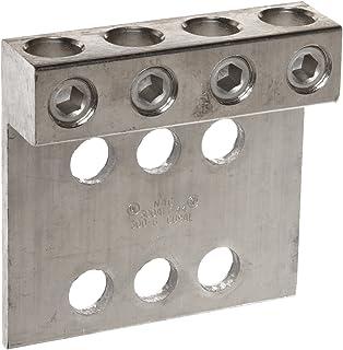 0.0938 Cutting Diameter Aluminum Titanium Nitride Coating SGS 56138 106 Straight Flute Drills 1-3//4 Length 3//4 Cutting Length