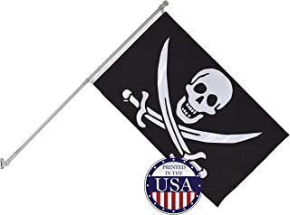 Best one piece pirate flag Reviews