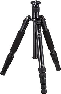 """Sirui T2005X TX Series Tripod Legs 5 Section 61"""" Height Aluminum - Sirui T-2005X"""