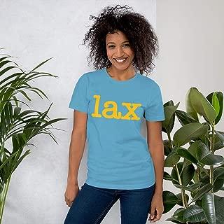 Stadium Prints Miami MIA Short-Sleeve Unisex T-Shirt