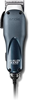 Andis Professional ProAlloy Fade XTR Adjustable Blade Clipper 69140