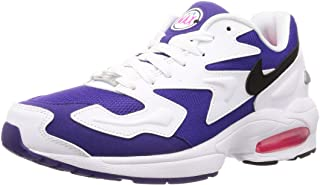 Air Max2 Light Mens Running Trainers Ao1741 Sneakers Shoes