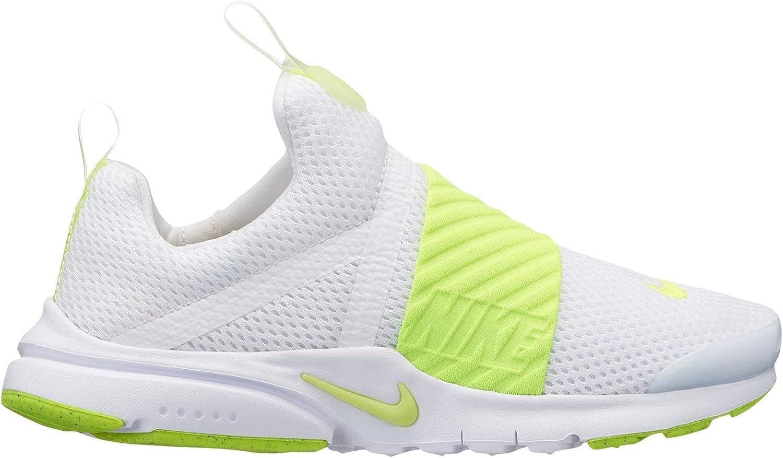 Enfatizar Tender Mentor  Amazon.com | Nike Presto Extreme Se (gs) Big Kids Aa3513-101 Size 4 |  Sneakers