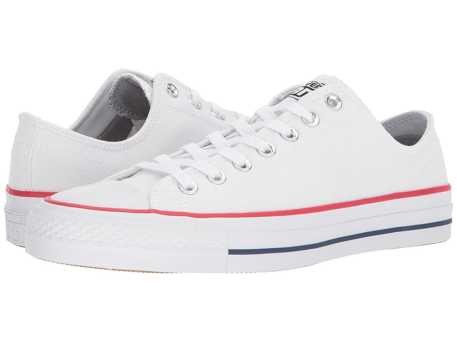 Converse Skate CTAS Pro Ox SkateAtmospheric grades have affordable shoes