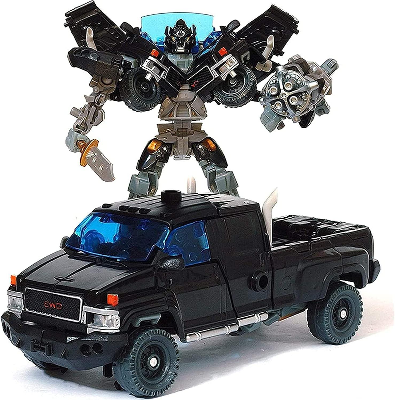 RSVPhandcrafted Trǎnsformérs Robot Toy KO Virginia Beach Mall Transformers Bargain Def