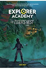 Explorer Academy: The Tiger's Nest (Book 5) Kindle Edition
