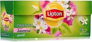Lipton Joyful Jasmine Green Tea - 25 Bags