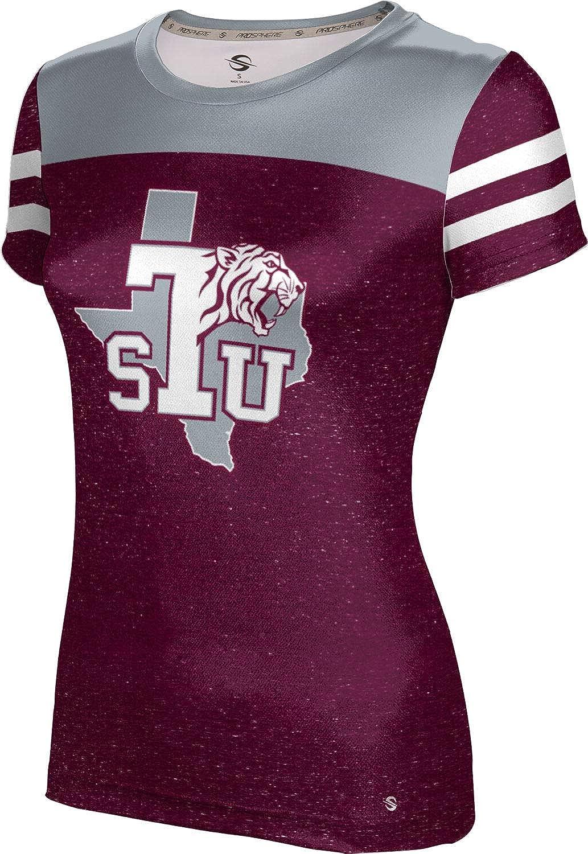 ProSphere Texas Southern Jacksonville Mall University T-Shirt New sales Women's Performance
