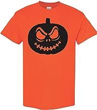 Halloween Jack O Lantern T-Shirt 2