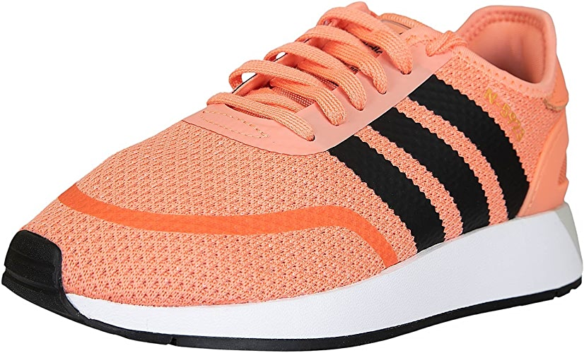 Adidas N-5923 Chalk Coral noir blanc