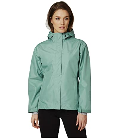Helly Hansen Seven J Jacket (Jade) Women