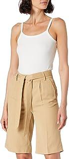 ESPRIT Collection Pantalones Cortos para Mujer