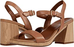 Bamboo Tan Leather
