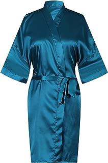 Best blue kimono robe Reviews