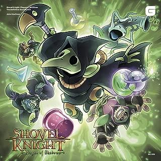 Shovel Knight - Plague Of Shadows: The Definitive [Analog]