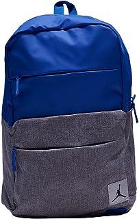 22de781742eeed Nike Jordan Pivot Colorblocked Classic School Backpack (Hyper Royal)
